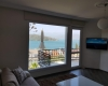 2+1 luxury apartment with panoramic sea view