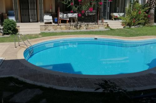 Fethiye Çalış 2+1 Furnished Apartment For Rent